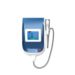 Ce service personnalisé de la FDA Epilaser 808 810nm Épilation au laser des appareils