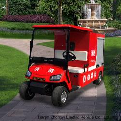 변경된 골프 카트 불꽃 놀이 차에 의하여 전문화되는 주문품 전차