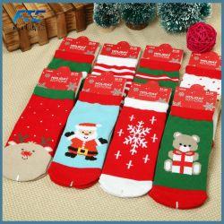 Decorações de Natal as meias para casa na árvore de Natal enfeites
