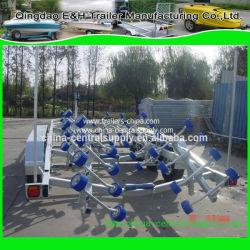 rimorchio di 10.5m/11m/12m (BCT1050)