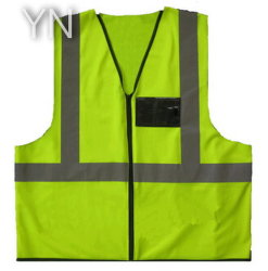 رخيصة غير أنّ [غود قوليتي] رؤية عادية انعكاسيّة صدرة/أمان شبكة دثار لأنّ عمل لباس