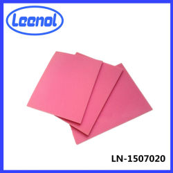 Feuille de mousse polyuréthane antistatique ESD pour les produits électroniques de l'emballage