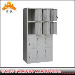 Порошковое покрытие 12 стальные двери Мебель металлические шкафы соединений