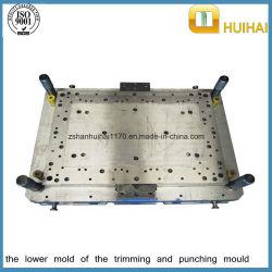 Настраиваемые Precision металлические тиснение умирают/штамповки инструментальной/ штамповки пресс-формы для нагрева воды