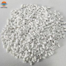ABS/PP/PVC/PC Granules masterbatch blanc pour l'injection