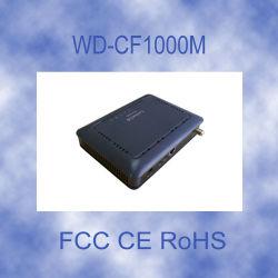 1.0Gbps met Brug WiFi Coaxiale Ethernet voor Huis of Bureau