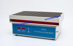 De Regelbare Multifunctionele Schudbeker van de Snelheid hy-2A