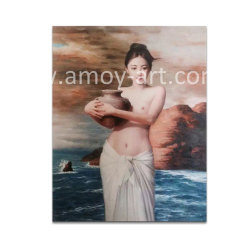 Riproduzione delle pitture a olio del Tao di capolavori per la decorazione della parete