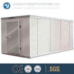 Fresh-Keeping cámaras frigoríficas con panel PU