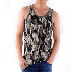 Het Militaire Vest van uitstekende kwaliteit van de Polyester van de Camouflage