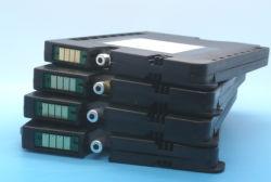 Gc21 Cartucho de tinta compatible para la Ricoh GX7000/GX5050n/Gx3050