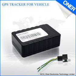 Micro Vehículo Tracker GPS Oct800 con alerta de correo electrónico