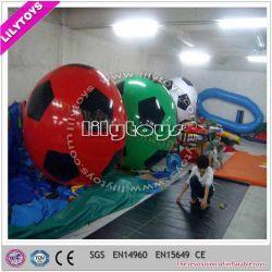 Ballon de football gonflable personnalisé pour la publicité