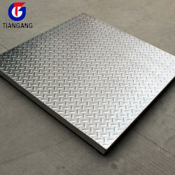 Fr1.4541 Tôles en acier inoxydable