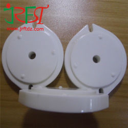Al2O3 Electronic Insulation Alumina Ceramic per Dust Catcher