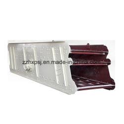 Große Kapazitäts-Sandstein-Screening-Geräten-vibrierender Bildschirm für Verkauf