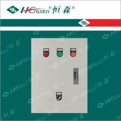 Caixa de Controle de Pressão Diferencial/Controller/Sistema de controlo/Caixa de Controle