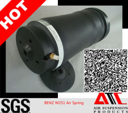 Amortisseur Automatique de Vibration D'arrière Ressort Pneumatique pour le Benz W251