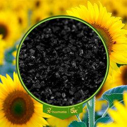 X-Humateの海藻エキスの超小形素子を搭載する農業の生物製品のアルギン酸肥料
