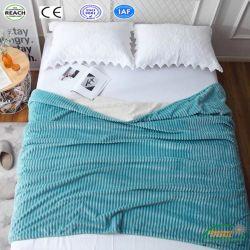 De aangepaste Beddegoed van de Vacht van de Polyester Algemene Goedkope voor Slaapkamer