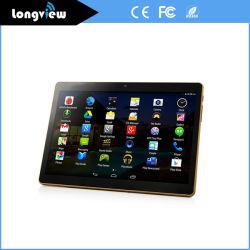 9,6-дюймовый Планшетный ПК 3G Фаблет Телефон с Quad Core IPS Экран Android 5.1 Dual SIM-карты Bluetooth GPS WiFi Двойной Камеры
