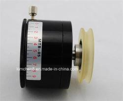磁石のダンパー(磁気ダンパー) MTB-05ワイヤーテンショナーの磁気テンショナー