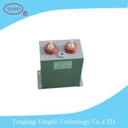 Condensatore della pellicola di collegamento di CC per il convertitore dell'invertitore di energia solare