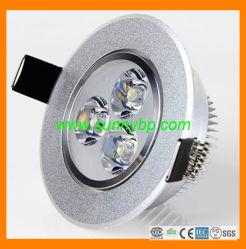 6W/9W/12W/15W/18W/21W Downlight LED à gradation