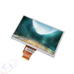 7 RGB 50pin Video/GPS TFT LCD Module van de duim 800X480