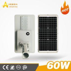 8m 9m 10m Pole 30W 40W 50W 60W jardin extérieur Lampe LED solaire rue