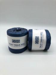 Diseño de embalaje personalizado el papel higiénico