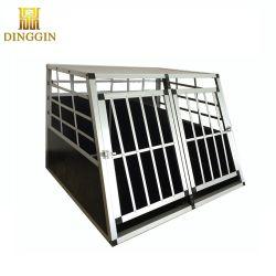 En aluminium portable Transport Location de Cage pet