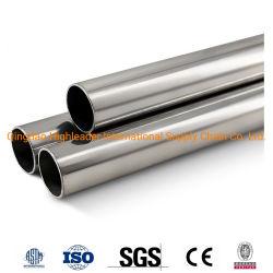 304L 316 л труба из нержавеющей стали/бесшовных стальных круглые трубы