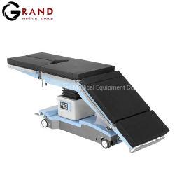 의료 기기 제조자 수술 침대 전기 Ot 테이블 병원 의학 전기 유압 이동할 수 있는 수술장 외과 테이블 Orthopedica 운영 테이블