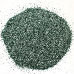 Meulage et polissage abrasif en carbure de silicium vert SIC
