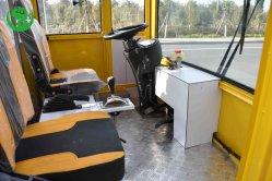 Высокое качество продуктов питания грузовики шины питания электрической солнечной энергии на автобусе с кондиционером зонтик