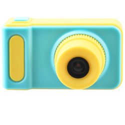 Interpolation-Kamera-Digital-Baby-Kind-Kind-Kamera Ableiter-Karten-Digitalkamera