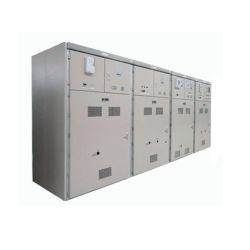 Armario de Control de alimentación industrial/ HV cuadros eléctricos