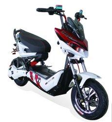 El bastidor de alta resistencia motocicleta eléctrica con potencia de 1000