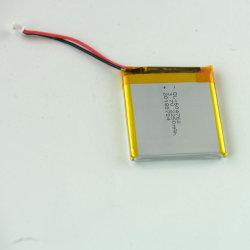 3,7 V Batería recargable de iones de litio para cámaras
