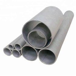 Los tubos de acero inoxidable tubos/ASTM A312 perfecta 316L/304L/Industrial/tubo de canalización sanitaria