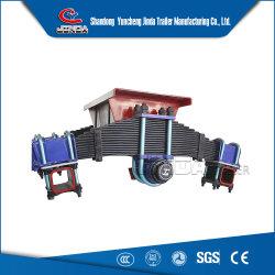 La exportación de la fábrica de piezas de remolque de la suspensión de la dirección de otros componentes de la suspensión la suspensión independiente de remolque para venta