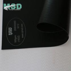 PVC上塗を施してある防水シート膨脹可能なファブリックハンガー