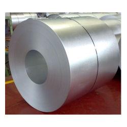 Acero laminado en frío Grain-Oriented CRGO de acero eléctrico de laminación de acero al silicio