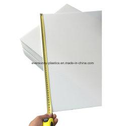 Precio competitivo Corflute sheet Hoja de la Flauta de plástico