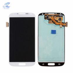 شاشة الهاتف المحمول LCD Digitizer تجميع شاشة اللمس لـ Samsung S4 I9505 I9500