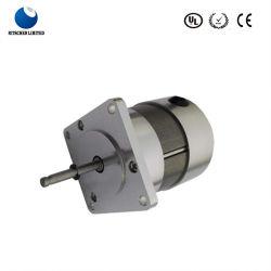 Hohe Leistungsfähigkeit elektrischer BLDC schwanzloser Gleichstrom-Motor für Förderband