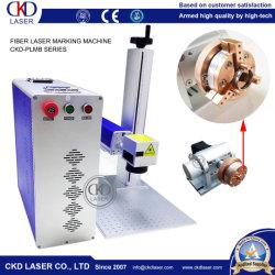 20W 30W 50W máquinas de marcação a Laser de fibra para a impressão de logotipo de marca na caneta