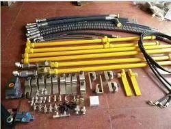 Tuyau hydraulique de haute qualité Kit d'excavateur soupapes Hyundai 210 Cat 320