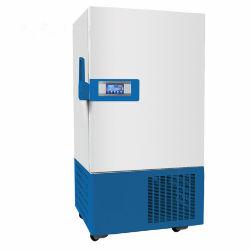 CE 極低温医療ラボ機器マイナス 86 ° 28L ~ 938L 超低温ワクチン保管フリーザー
